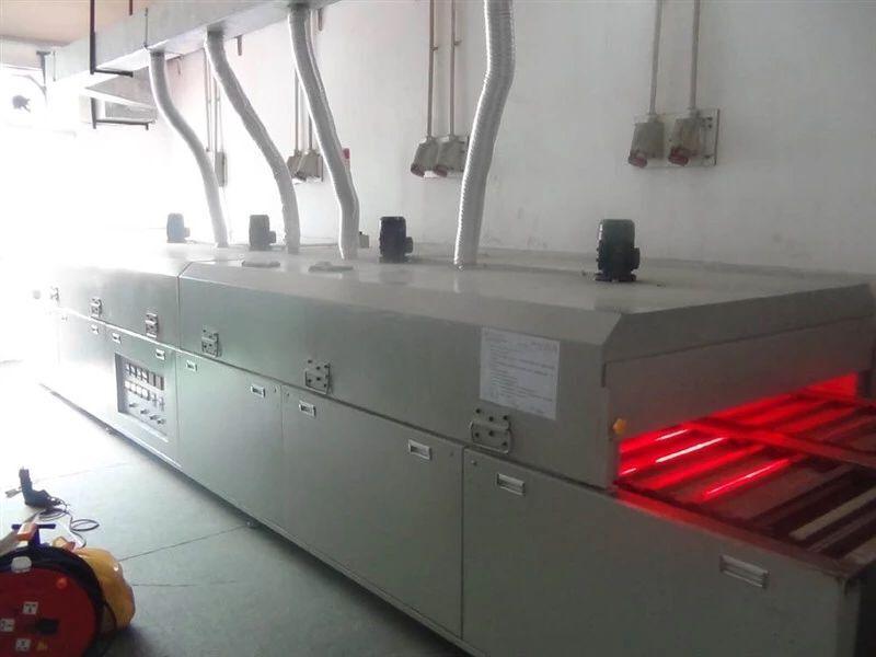 東莞市新佳邦電熱制品有限公司