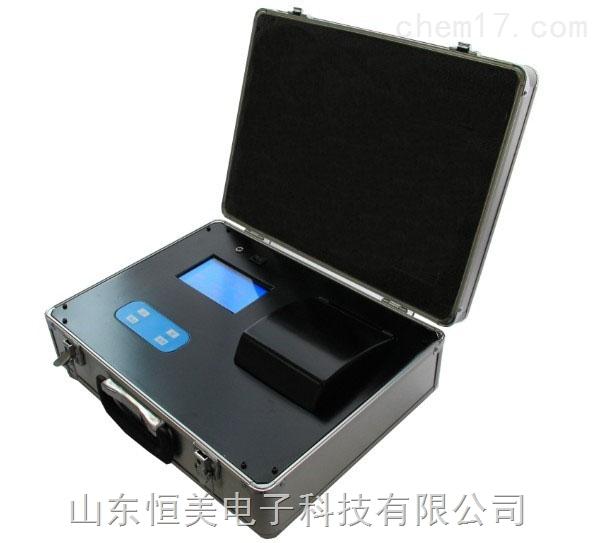 游泳池水质检测仪