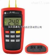 BK8801双通道高精度温度计、0.1%、-200°C至1372°C,-328&