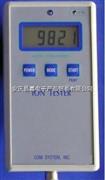 COM-3010PRO矿石负离子检测仪、0~100 000 ions/cc