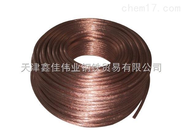 镀锡铜绞线 裸铜绞线 裸铜绞线价格