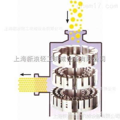 nks2000-肝脏研磨分散机