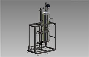 RDE纯蒸汽产生器