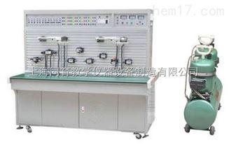 液压与气压传动plc综合实训装置(工业型)|液压气动传动plc实验装置图片