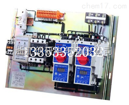 cpsj2-63 星三角减压启动器