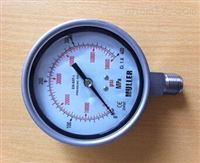 Y-ML63-40-JMULLER 超高压压力表 Y-ML63-40-J