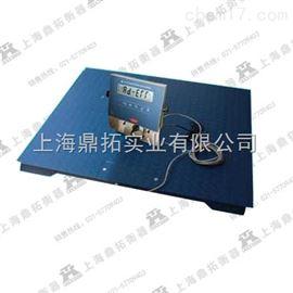 SCS1吨防爆电子磅秤/2吨电子防爆秤批发