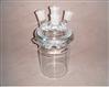 达丰筒形玻璃反应瓶反应釜