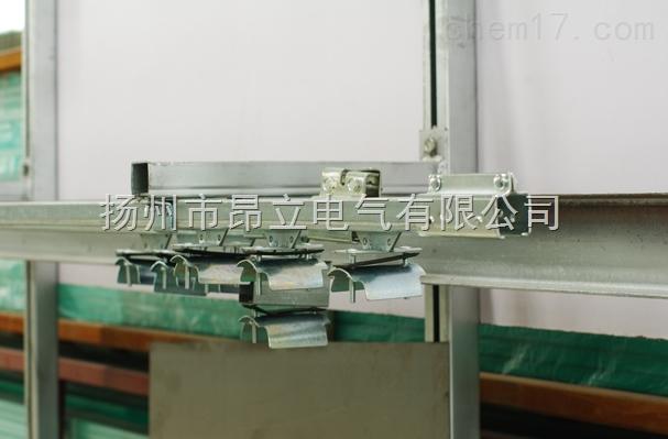 电缆滑线导轨滑轨滑车