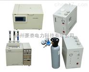 變壓器油色譜分析檢測儀