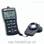 台湾泰仕TES-1339照度计