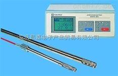 高温风速仪KA6162 、RS-232C、 0~399℃、0~50.0m/s