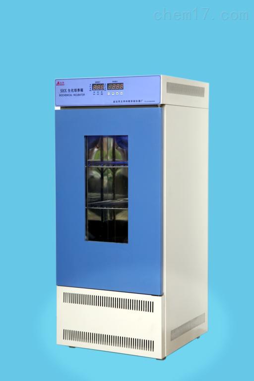 智能生化培養箱