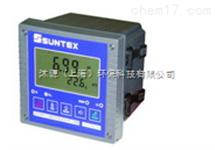 中国台湾上泰SUNTEX水质分析仪工业在线PH/ORP控制器,上泰工业在线PH计