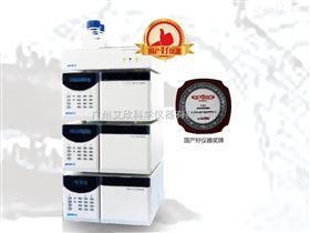 依利特P1201梯度系统基本配置