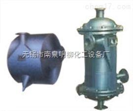 1-100列管式冷凝器