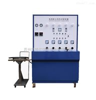 K-R60331电线电缆耐火试验机