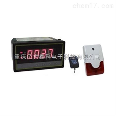 电压电量报警器 蓄电池电压电量报警器