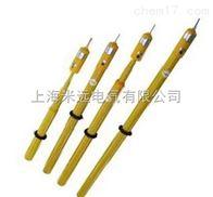 GSY-10-220KV型棒状伸缩型语音高压验电器