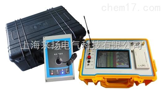 在线式避雷器测试仪