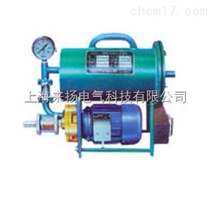 手提式滤油机