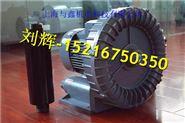 TWYX 4KW高压风机