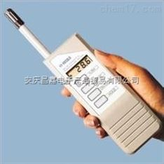 HM34手持式温湿度表 、 温度范围-20-+60°C、 0-100%RH