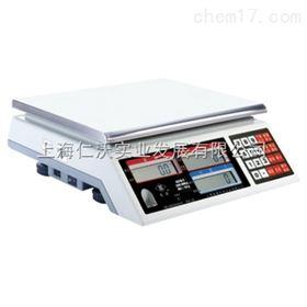 ALH电子秤ACS-30电子桌秤 英展ALH-30计数秤.ALH电子称说明书 校正调式标定