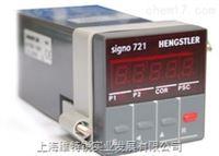 721Hengstler机电计数器