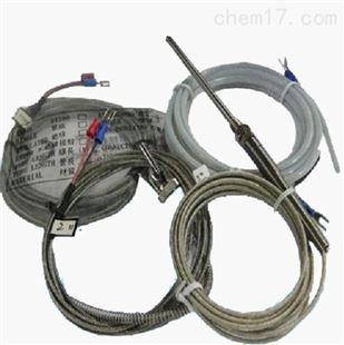 三线热电偶wzc接线图