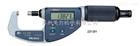 227-201三丰低测力数显千分尺227-201 带有微调负载装置