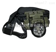 IW5850充电式LED强光头灯