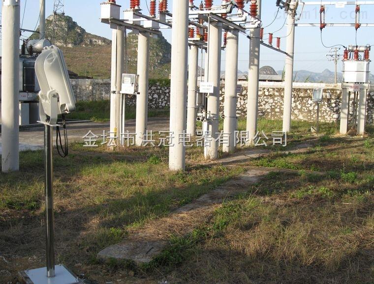 高杆灯(固定式/升降式)|自带遥控升降高杆灯