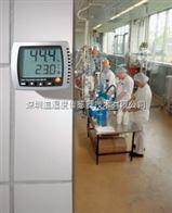 testo 608-H2testo 608-H2温湿度表