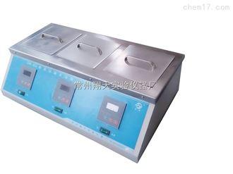 DK-8D型数显恒温水浴箱