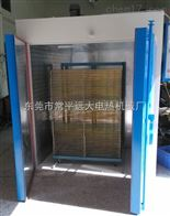 漳州市双门电镀专用大烤箱
