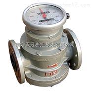 腰轮流量计-测煤油流量计厂家-国产腰轮流量计代理