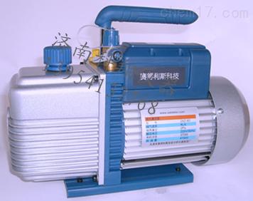 泰安旋片式真空泵-2XZ威海抽气真空泵-日照空调冰箱抽气泵