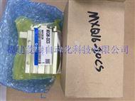 MXQ16-20CS现货特价供应日本smc MXQ16-20CS滑台气缸