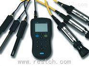 美国哈希便携式溶解氧测定仪,水质检测仪HQ30D