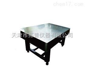 WSZ-1D型天津华体会娱乐 精密光学平台(无气垫)