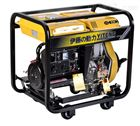 伊藤5KW单相柴油发电机YT6800E