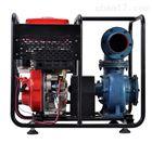 6寸柴油水泵抽水机