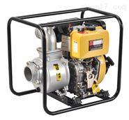 伊藤电启动4寸柴油机抽水泵YT40DPE