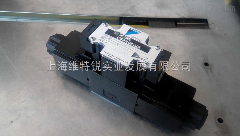 daikin原装热销daikin大金jq系列压力控制阀(板式连接)
