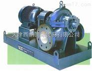 英国SPP电动消防泵SHF系列