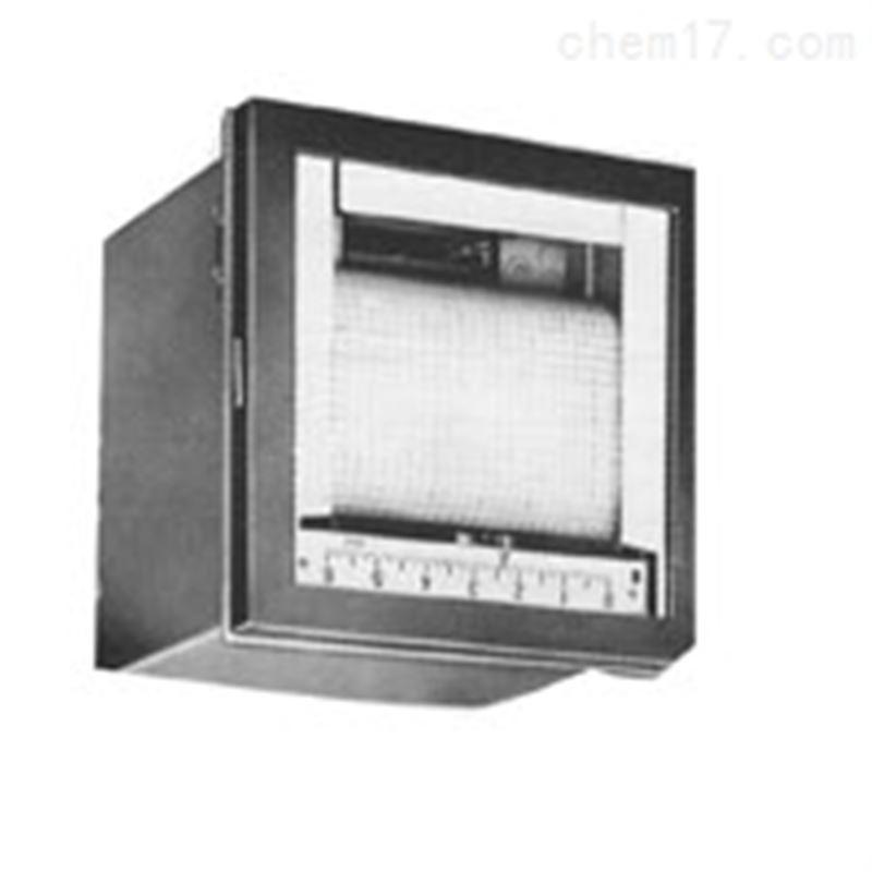 小型自動平衡記錄儀選型EL100-06大華儀表廠