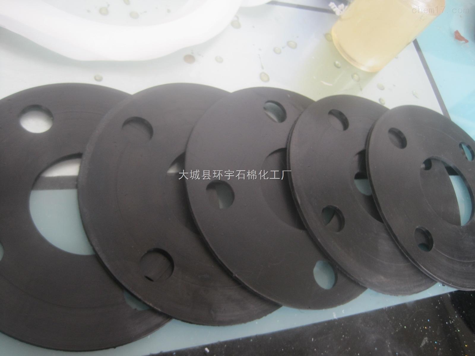 FF面耐酸碱-氟橡胶密封垫片-FKM的具体性能