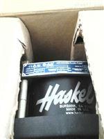 HASKEL气动泵 4B-30 4B-37 4B-55