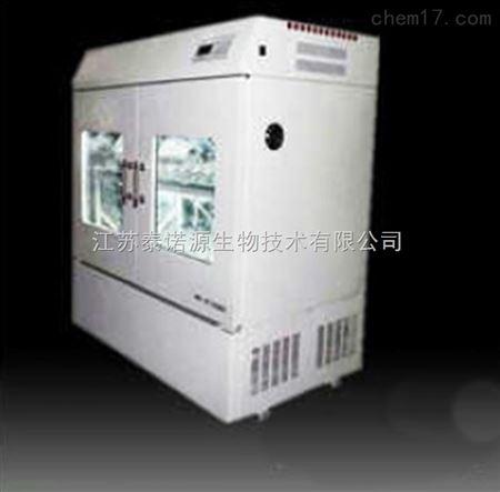 ts-211c 双层大容量恒温摇床